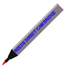 Generic Drawing Pen from Reeds Direct Cambridge